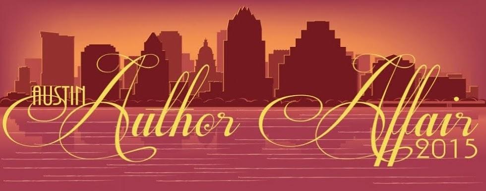 An Austin Author Affair