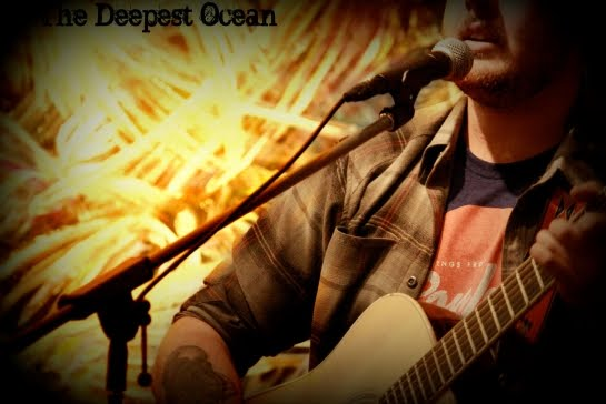 The Deepest Ocean: Calgary, Canada based indie rock band from E104 of ArenaCast