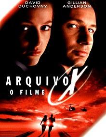 Arquivo X – O Filme Dublado Online