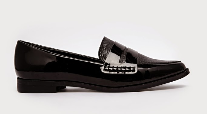 http://www.asos.com/au/River-Island/River-Island-Black-Pointed-Toe-Patent-Loafer-Shoes/Prod/pgeproduct.aspx?iid=4218143&cid=6459&sh=0&pge=1&pgesize=36&sort=-1&clr=Black&totalstyles=228&gridsize=3