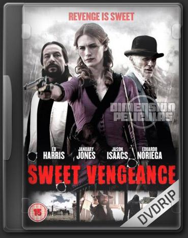 Sweet Vengeance (DVDRip Ingles Subtitulada)