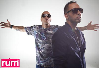 Alexis & Fido llegan al #1 lugar de los Reggaeton Italia charts
