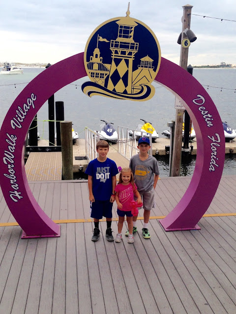 The Little Things blog: Destin FL