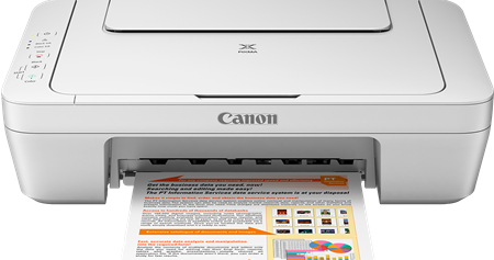 Is Mac system compatible with Canon MP w - Canon Community