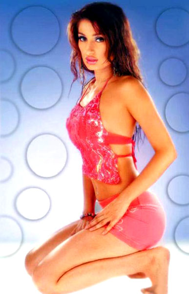 Negar Khan Hot -Picture
