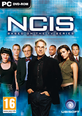 NCIS THE GAME REPACK-FLT DOWNLOAD FREE FOR PC