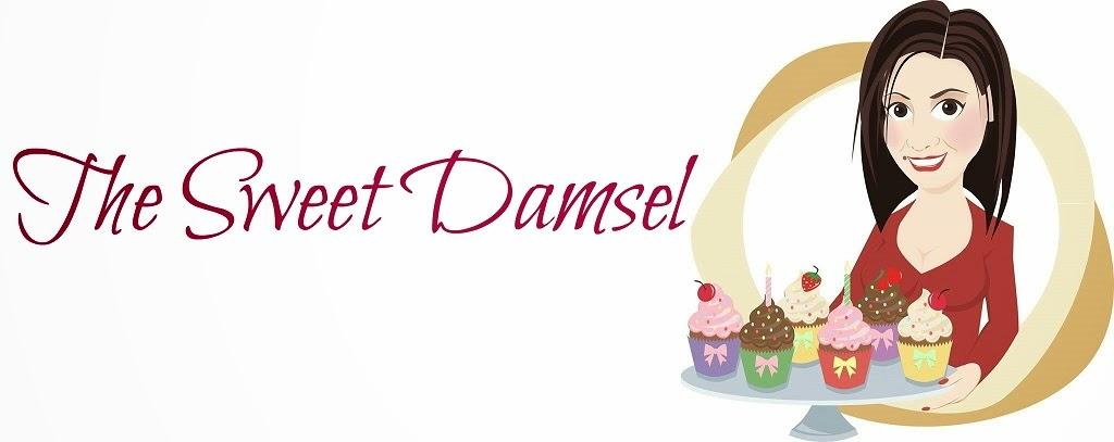 The Sweet Damsel
