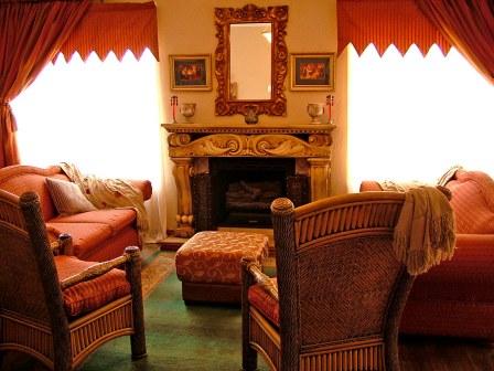 Design Classic Interior 2012: decorating