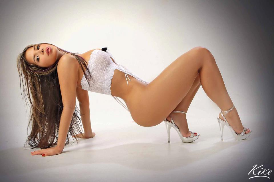 Lorena Orozco   Modelo   Super Model