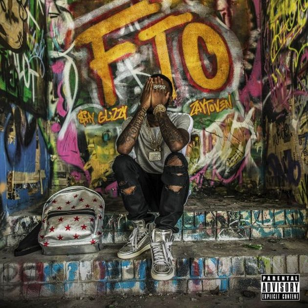 Mixtape: Shy Glizzy & Zaytoven - For Trappers Only
