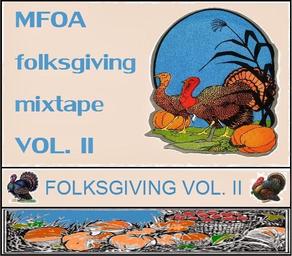 MFOA folksgiving vol. II