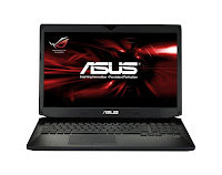 ASUS G750JW-DB71 17.3-Inch Laptop Review