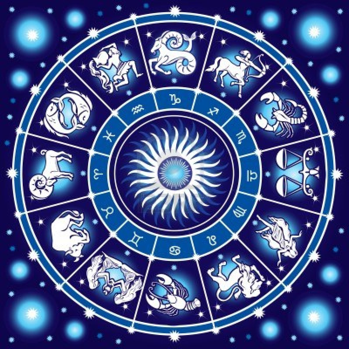 Or genes de los signos del zod aco - Signo del sodiaco ...