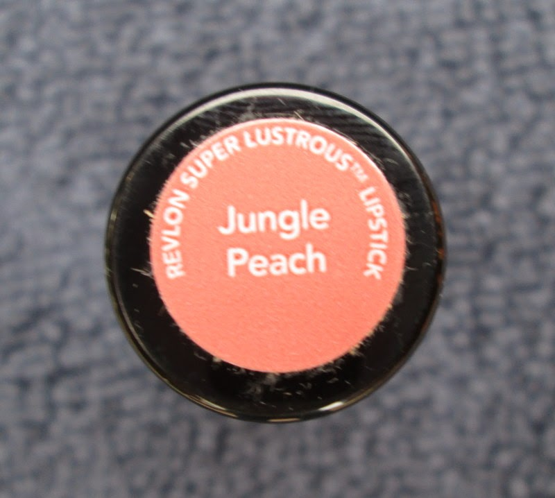 Revlon Jungle Peach