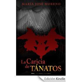 Una intrigante novela de la amiga María José