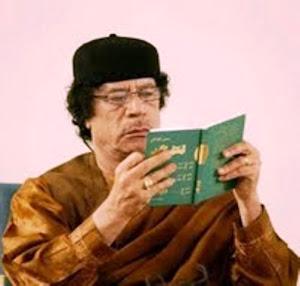 Invierno triste por todo lo que ha pasado en Libia, y todo lo que esto significa.