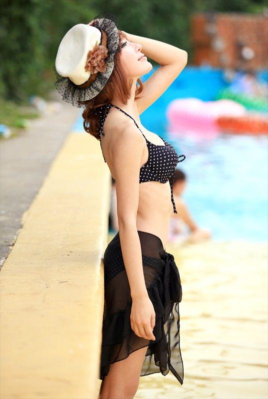 Chinese Celeb Model Mizz Zee_461