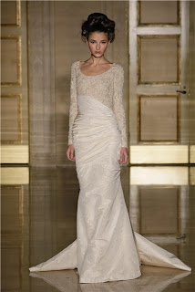 Douglas Hannant 2013 Wedding Dresses