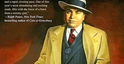 an introduction to the life of al capone In a few, bloody years — 1925 to 1932, from the rise of al capone to the release of the film borrowing capone's nickname for a title — chicago cemented its image in the popular imagination.