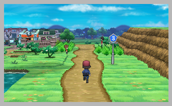 Pokemon X and Y download
