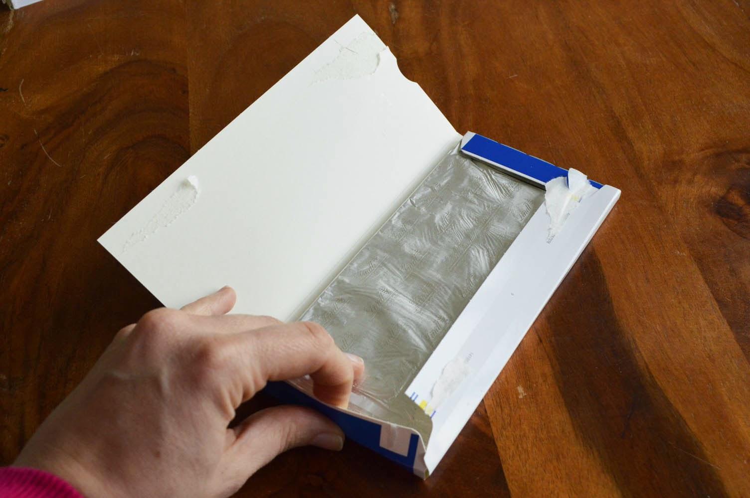 Sehr DIY / Les Tablettes De Chocolat Personnalisées | Blog en Breizh  JL56
