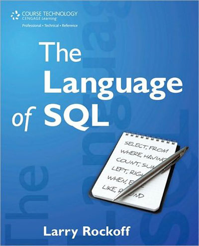 the language of sql larry rockoff pdf