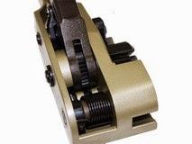 МУЛ-320 Супер мощный натяжитель для полиэстерных и п/п лент всех типоразмеров