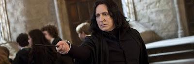 Crítica de 'Harry Potter e as Relíquias da Morte - Parte 2' #7 | Ordem da Fênix Brasileira