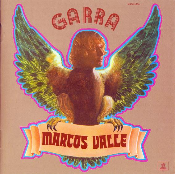 Marcos Valle O Cafona
