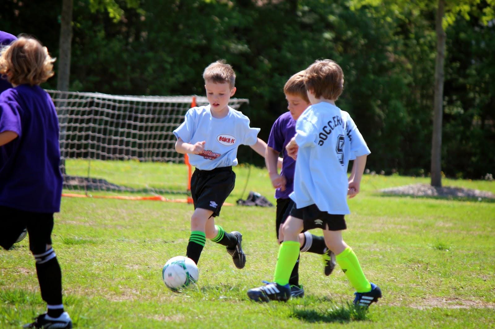 Troy soccer - Spring 2014