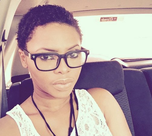 Who is chidinma miss kedike hookup
