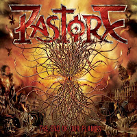 Pastore - The End Of Our Flames 2012