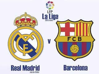 Real Madrid Vs Barcelona Vivo Fox Sport