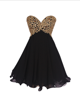 Short Dress on Shopping   Online Finds Stella S Blog  My Perfect Short Prom Dress