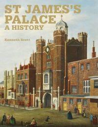 buckingham palace historie