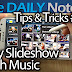 Galaxy Note 2 Tips & Tricks Episode 47: Photo Gallery, Slideshow With Music & Holiday Usage Ideas