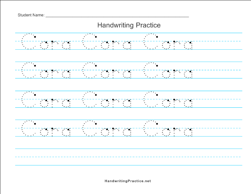 Handwriting Worksheets 3 Year Old : Writing exercises for year olds learning activities