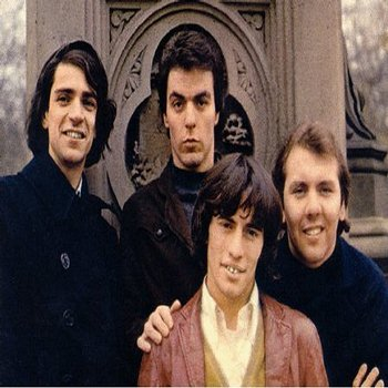 APRIL 2020 CO FEATURED ARTIST OF THE MONTH - THE RASCALS!