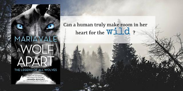 A Wolf Apart Spotlight Tour
