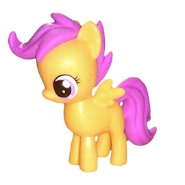 MLP Magazine Figure Scootaloo Figure by Egmont
