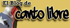 El Blog de Canto Libre