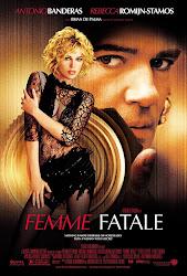 Baixar Filme Femme Fatale (Dual Audio)