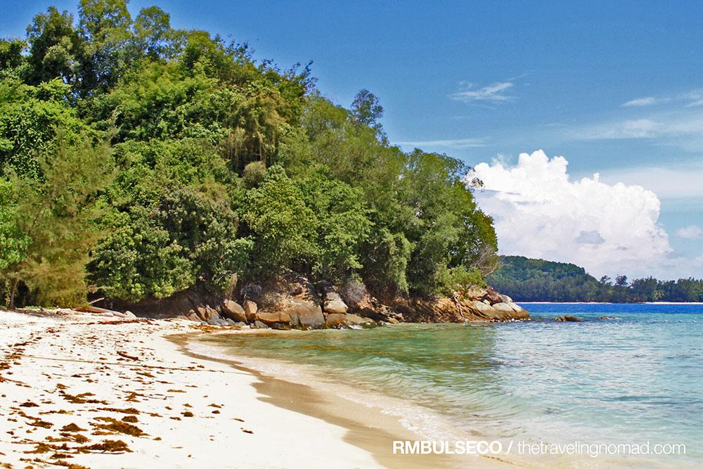 Tunku Abdul Rahman Marine Park Kota Kinabalu