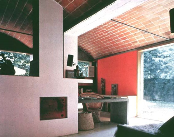 ideas for brick architecture le corbusier maisons jaoul neuilly sur seine