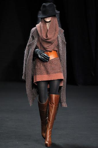 A. F. Vandevorst Autumn/winter 2012/13 Womens Collection