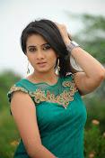 Harshika Pooncha Glamorous photos-thumbnail-18