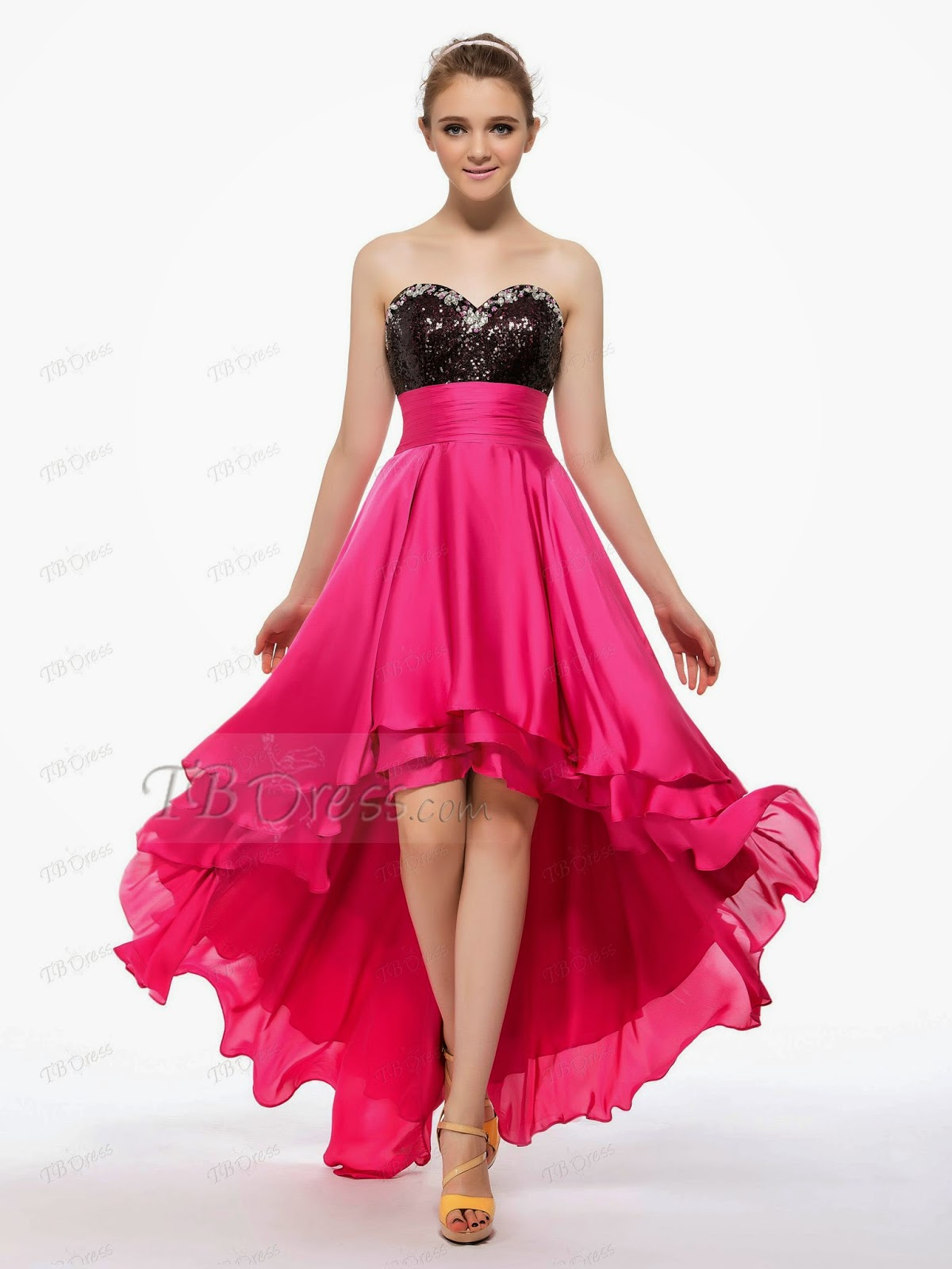 Inspirational Hot Pink Wedding Dresses Plus Size | Wedding