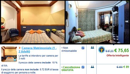 hotel Miami Barcellona low cost