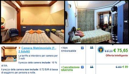 hotel Miami Barcellona low cost