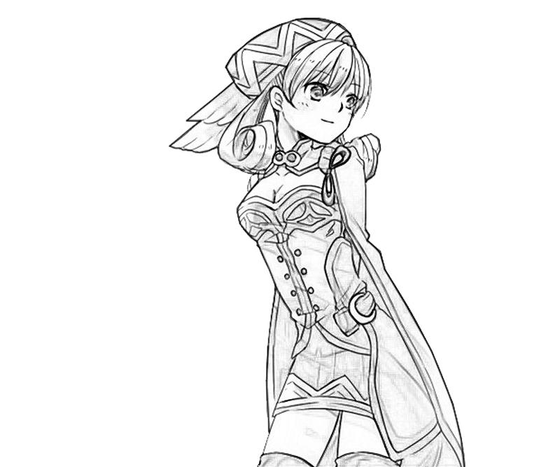 melia-look-coloring-pages